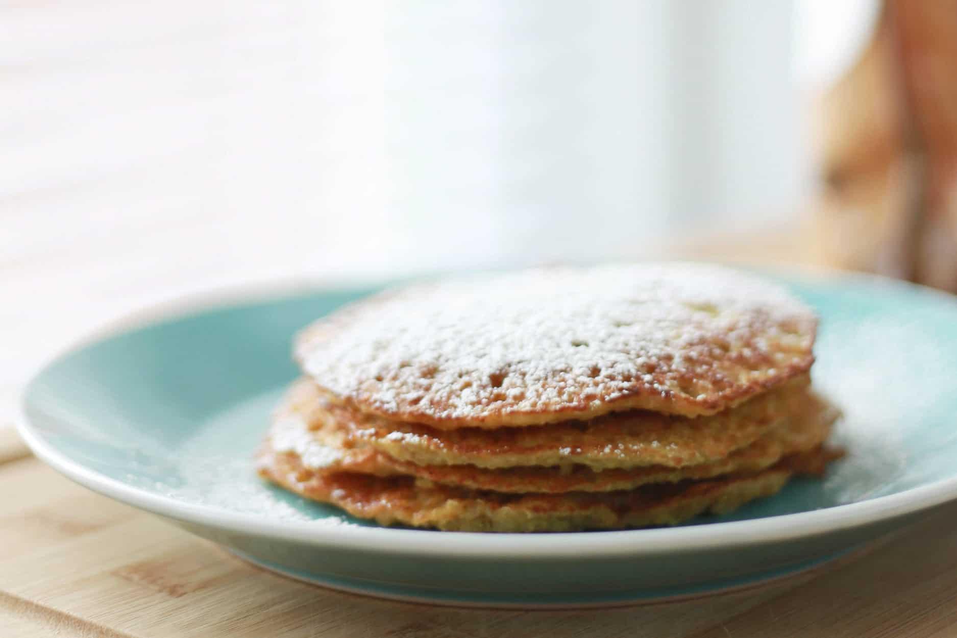 Pfannkuchen Rezept
